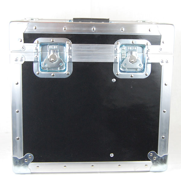 Sachtler Cine 30 HD Custom Shipping Case - Front View