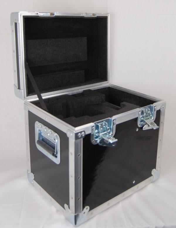 Sachtler Cine 30 HD Custom Shipping Case