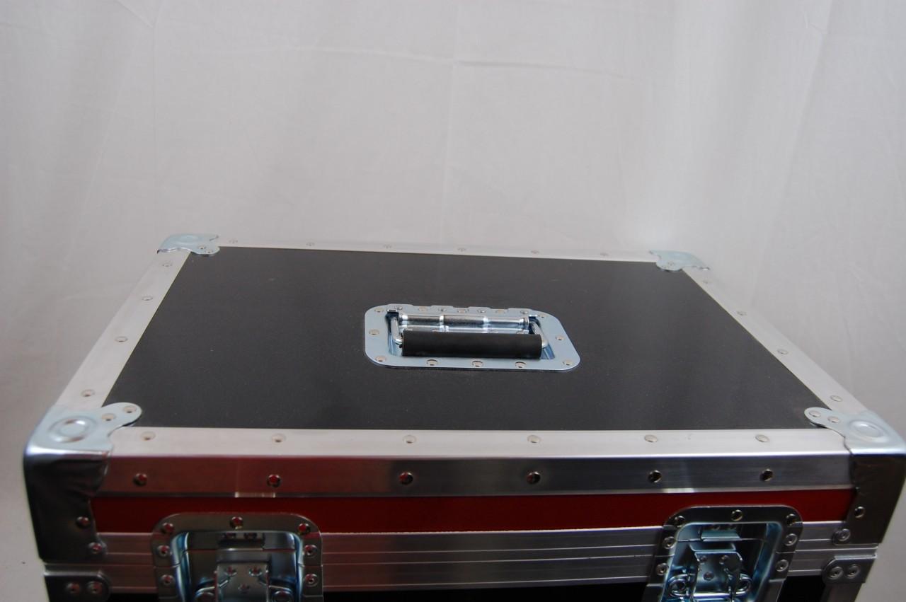"TV Logic 17"" Custom Shipping Case - Top"