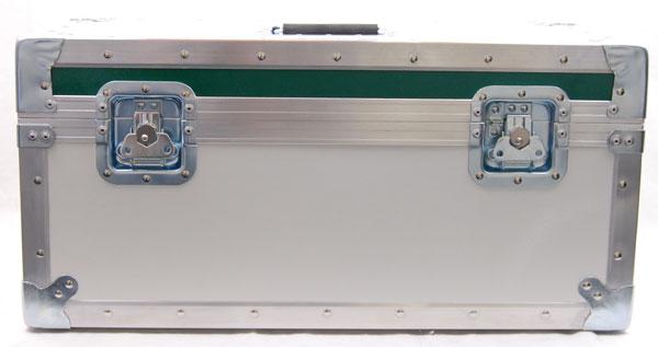 Arri/Fuji Alura 45-250 2.6 Lens Custom ATA Shipping Case Front