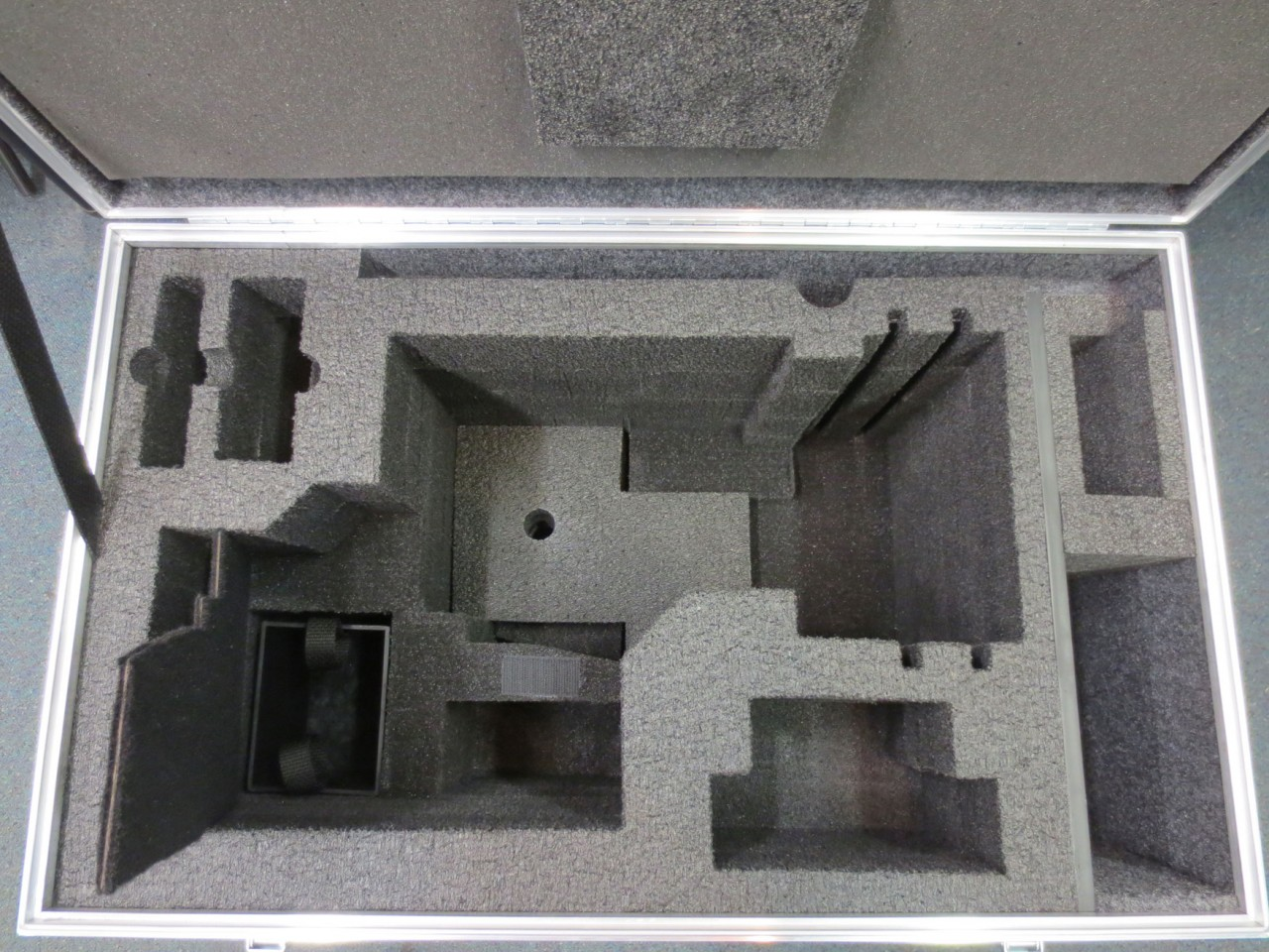 Sony F55 Custom Case