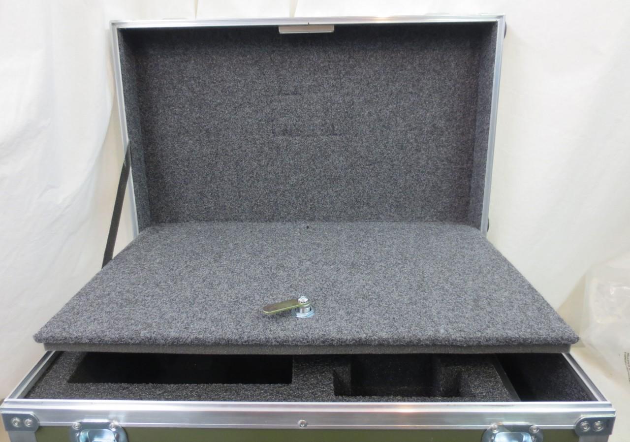 Sony F55 Custom Case Drop Lid