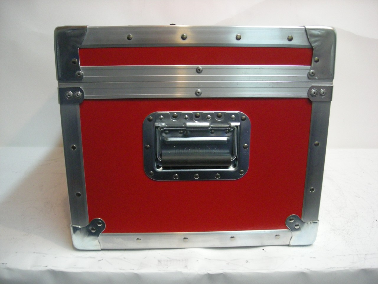 Cooke S4 Lens (6 Position) Custom ATA Shipping Case - Exterior View Side