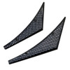 NRG Canards- Carbon Fiber- Universal Fit