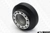 Works Bell Splash Boss Short Hub Steering Wheel Adapter - Mazda RX-8