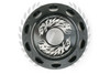 TF Lightweight Aluminum Pulley Kit S13 SR20DET - BLACK