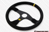 OMP Velocita 380mm Steering Wheel