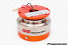 Works Bell Rapfix II Quick Release - Orange