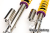 KW Variant 3 V3 Coilover Kit - BMW M3 08-10  E92 Coupe with EDC