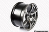 Advan RGIII - Racing Hyper Black - 5x100.0/5x114.3 - 6-Spoke - 19x9.5 +45