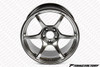 Advan RGIII - Racing Hyper Black - 4x100 - 63mm Bore - 17x7.0 +42 (Euro Sizing)