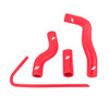 Mishimoto 4-Ply Silicone Radiator Hose Kit for BRZ/FRS