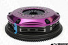 Exedy Stage 4 Twin Plate Metallic Push Type Clutch - Nissan Skyline R32 GTR RB25DET RB26DETT