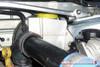 CIRCUIT SPORTS Brake Master Cylinder Heat Shield - Nissan 240SX S13