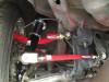 Battle Version - Rear Toe Arms - Nissan 240SX S13