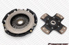 Competition Clutch Stage 5 - 4 Pad Rigid Ceramic Clutch Kit - 07-10 Infiniti G37 / Nissan 370Z VQ37HR
