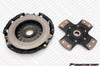 Competition Clutch Stage 5 - 4 Pad Rigid Ceramic Clutch Kit - 93-95 Mazda RX-7 FD 13B