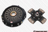 Competition Clutch Stage 5 - 4 Pad Rigid Ceramic Clutch Kit - 08-10 Mitsubishi EVO 10 4B11