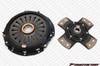 Competition Clutch Stage 5 - 4 Pad Rigid Ceramic Clutch Kit - 90-96 Nissan 300ZX