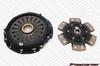Competition Clutch - Stage 4 Rigid - Strip Series 0620 Clutch Kit - Infiniti G35 / Nissan 350Z VQ35DE