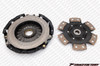 Competition Clutch Stage 4 Sprung - Strip Series 1620 Clutch Kit - 91-98 Nissan 240SX S13 / S14 KA24DE