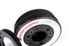ATI Super Damper Harmonic Dampers - Steel Hub - Nissan KA24DE
