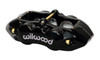 """Wilwood D8-6 Front Calipers - 1.88/1.38/1.25"""" Pistons, 1.25 Disc"""