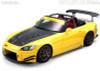 J's Racing Type S Total Aero System CFRP Version 1 - Honda S2000 AP1 AP2