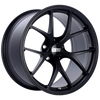 BBS FI BMW Forged Aluminum Monobloc Wheel - 5/120 - 19x10.5