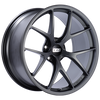 BBS FI Porsche Forged Aluminum Monobloc Wheel - 5/130 - 19x8.75