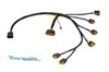 Wiring Specialties Engine and Trans Harness Set - Nissan S13 RB20DET