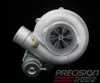 Precision Turbo Street and Race Turbocharger - TA6266 CEA - 695HP Rating