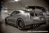 "APR GTC-500 70"" Adjustable Wing Nissan Skyline GTR R35"