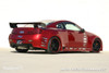 """APR GTC-300 67"""" Adjustable Wing Infiniti G35 Coupe 2003+"""