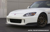 APR Carbon Fiber Front Air Dam Lip Honda S2000 AP2 2004+