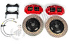 Brembo GT  Black Front Drilled Big Brake Kit - FR-S/BRZ