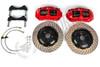 Brembo GT  Black Front Drilled Big Brake Kit - FR-S/BRZ