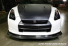 APR Carbon Fiber Nissan GT-R R35 2008+ Front Lip Air Dam