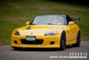 APR Carbon Fiber Front Wind Splitter Honda S2000 AP1 Without Factory Lip