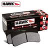 Hawk Performance DTC 30 Brake Pads - 09-14 Nissan 370Z