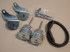 HKS 0.8-1.1 KGF/CM2 Actuator Upgrade Kit - 89-02 Nissan Skyline GT-R R32, R33, R34