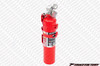 Maxout H3R Dry Chemical Fire Extinguishers 2.5 Pound - CHROME