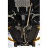 Mishimoto Cat-Back Exhaust - '15 Subaru WRX / STi