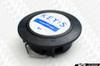 KEY'S RACING Semi-Deep Semicone Type Steering Wheel (350mm/Suede)