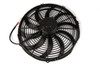 SPAL 1652 CFM 14in High Performance Fan - Pull / Curved S Blade Electric Fan