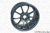 Volk Racing ZE40 - 18x12+20 5x114.3 - Matte Gun Blue & Diamond Dark Gunmetal