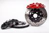 AP Racing Radi-CAL 4 Piston Big Brake Kit for Subaru WRX/STi 2002-2014 APR12000