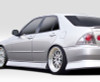 Duraflex Lexus IS300 B-Sport Full Kit