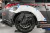 Mercury Racing Nissan 350Z Over Fenders