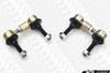 Whiteline Front Sway Bar End Link Kit - Subaru WRX / STI - KLC139